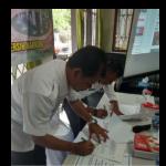 Wartawan Belitung